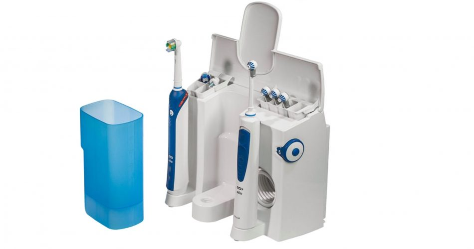 Зубной центр – инновационный прибор, который подходит для всей семьи
